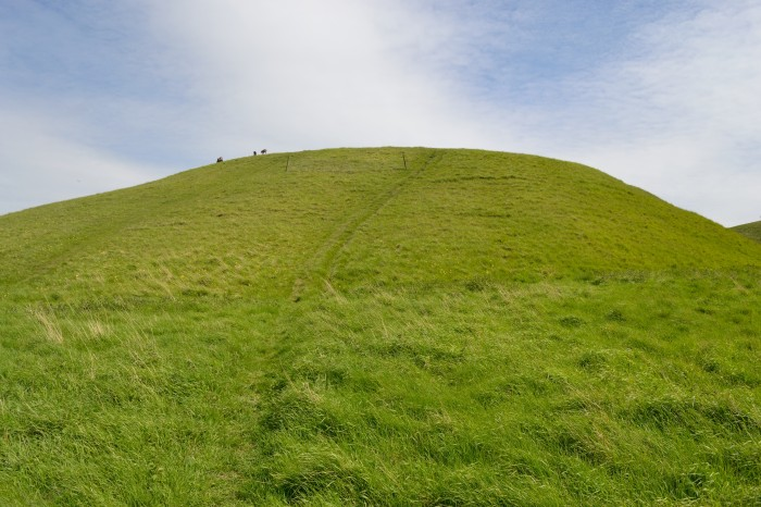 Dragon Hill Approach