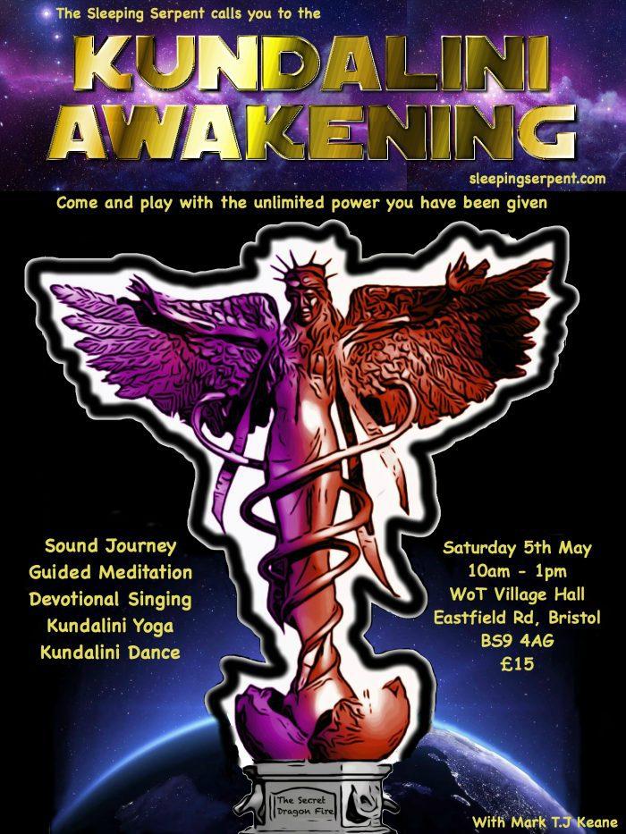 Kundalini Awakening final